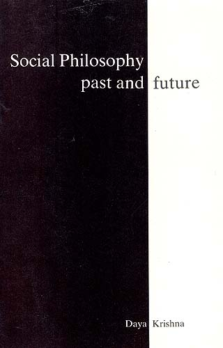 Social Philosophy Past and future