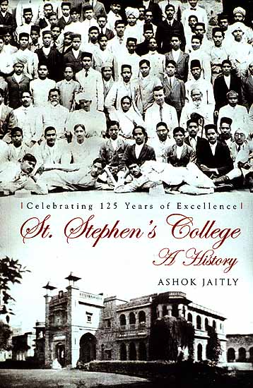 St. Stephen's College: A History