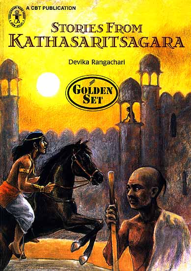 Stories From Kathasaritsagara