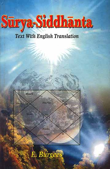 Surya-Siddhanta (Text with English Translation)