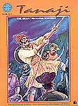 Tanaji The Great Maratha Warrior