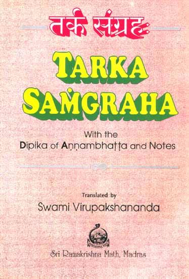 Tarka Samgraha