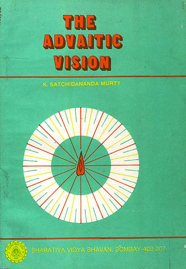 The Advaitic Vision