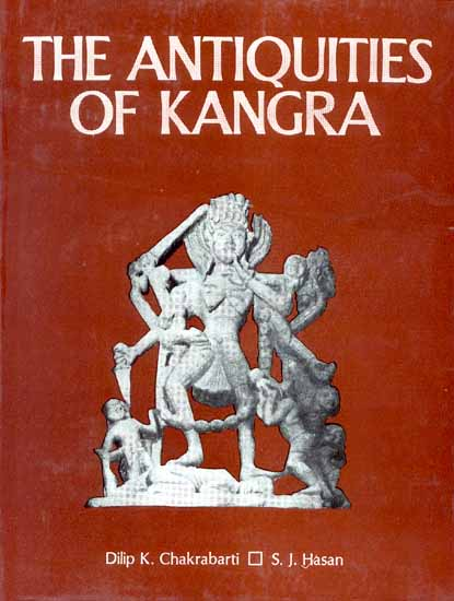 The Antiquities of Kangra