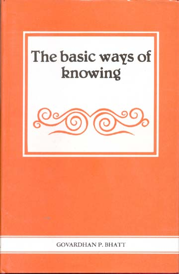 The basic ways of knowing