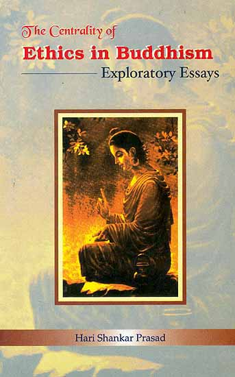 morals of buddhism essay Solemn, peaceful afterlife in whatever form it may come in the moral teachings of christianity and buddhism can be compared and contrasted through the.