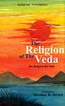 The Religion of the Veda (Die Religion Des Veda)