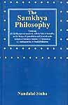 The Samkhya Philosophy (Containing (1) Samkhya-pravachanasutram, with Vritti of Aniruddha, and the Bhasya of Vijnanabhiksu and Extracts from the Vrittisara of Mahadeva Vedantin; (2) Tatvasamasa; (3) Samkhyakarika; (4) Panchasikhasutram)