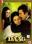 The Spot (A Poem of Love: Forever Classics): An Emotional Film about a Man who Kills His Wife's Would-be Rapist ( (Hindi Film DVD with English Subtitles) (Daag)