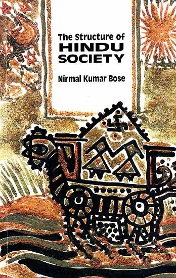 The Structure of Hindu Society (Revised Edition)