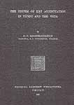 The System of Krt Accentuation in Panini and the Veda (Rare Book)