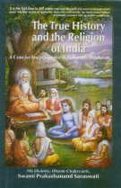 The True History and the Religion of India: A Concise Encyclopedia ...