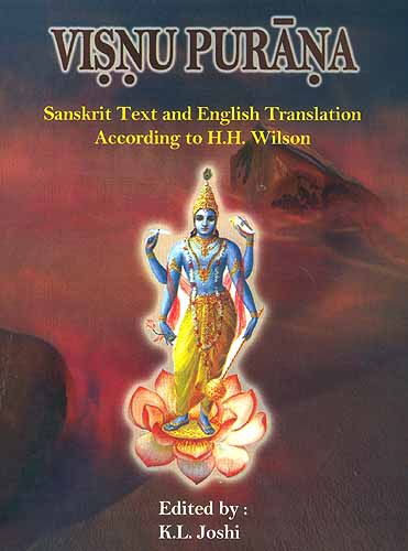 The Visnu (Vishnu) Purana: A System of Hindu Mythology and ...