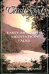 Trust God (Early Morning Meditation Talks)
