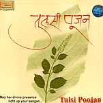 Tulsi Poojan (May Her Divine Presence Light Up Your Aangan) (Audio CD)