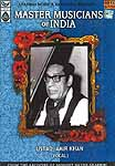 Ustad Amir Khan (Vocal): Master Musicians of India, From the Archives of Sangeet Natak Akademi (Compact Disc)