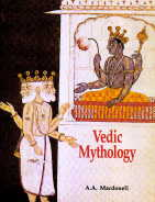 Vedic Mythology Dictionary | RM.