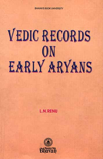 Vedic Records on Early Aryans