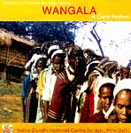 Wangala (A Garo Festival) (DVD Video)