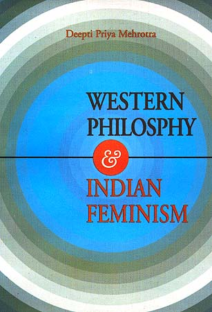 Western Philosophy and Indian Feminism