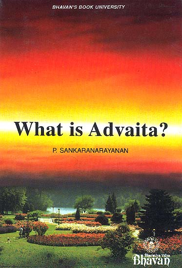 What is Advaita?