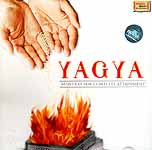 Yagya <br>(Mantras For Complete Attainment) <br> (Audio CD)
