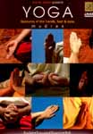 Yoga Mudras (Gestures Of The Hands, Feet & Eyes) (DVD Video)
