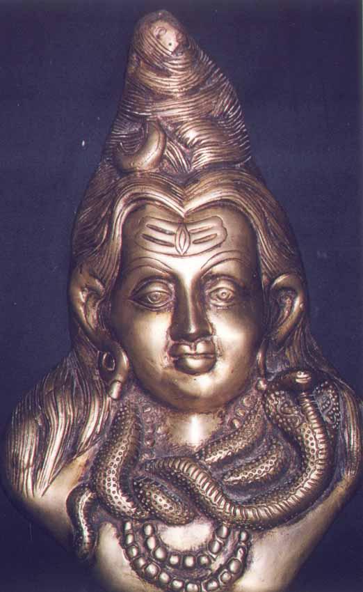Jatadhari Shiva