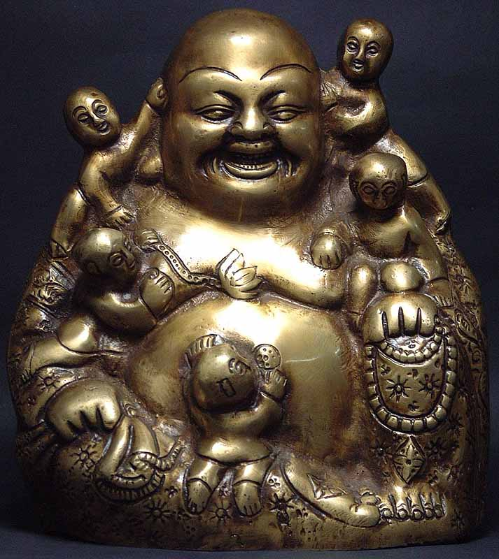 laughing buddha joy happiness Photos Pics