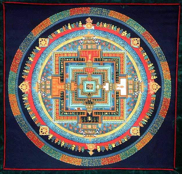 Image Gallery nirvana buddhism symbol