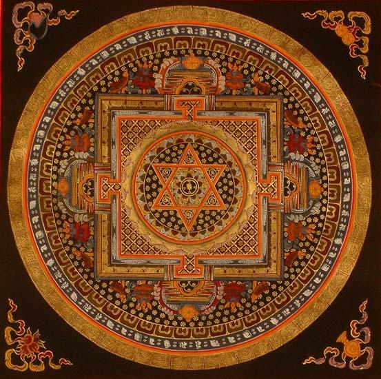 hindu mandala wallpaper - photo #24
