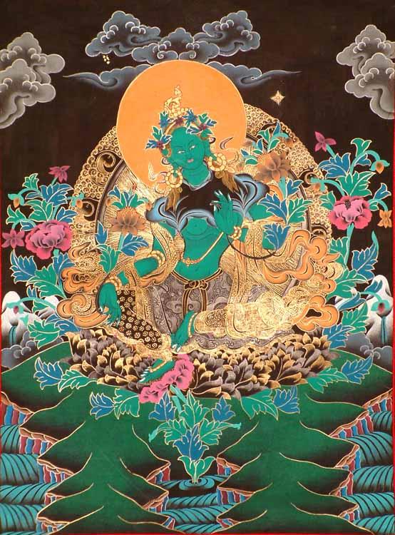Princess of Nepal (Queen of Tibet)