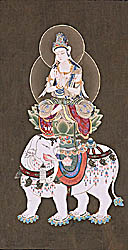 Taishuku-Ten (Japanese Form of Indra) - A Popular and Powerful Vedic God