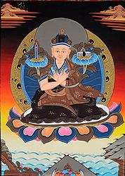 Eighth Karmapa Mikyo Dorje