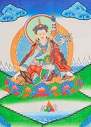 Rinpoche (Guru Padmasambhava)