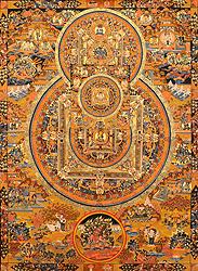 Mandalas of the Buddha