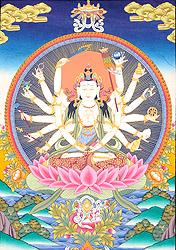 Mother Goddess Chandi