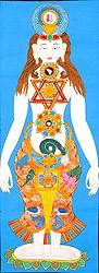 The Tantric System of Kundalini Chakras
