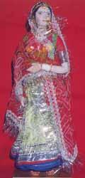 Brides Of India - Rajasthan