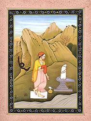 Raga Putra Shankara Bharna