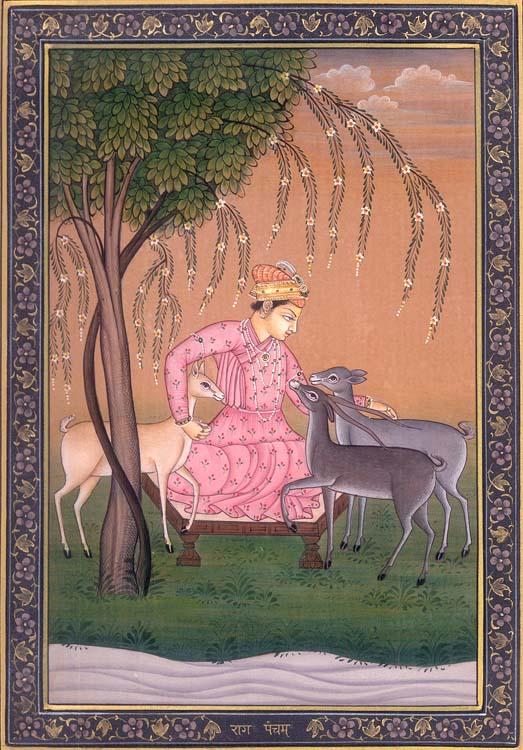 Raga Pancham