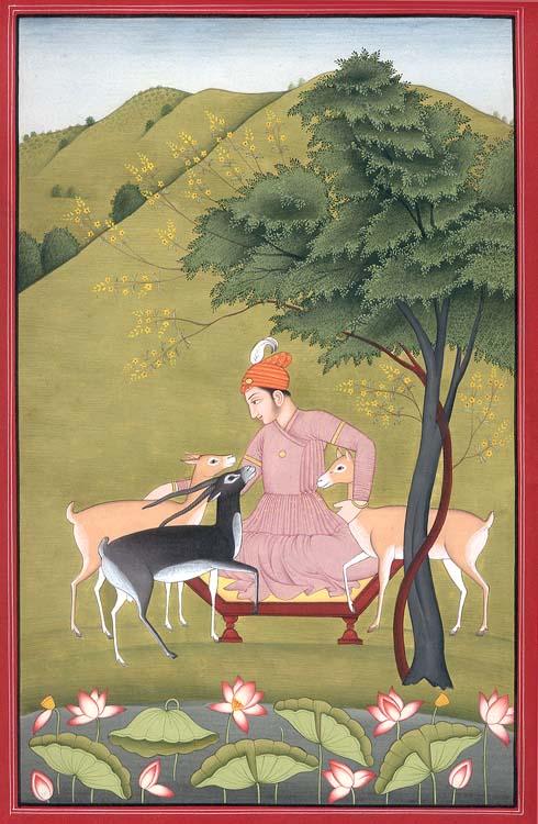 Raga Panchama