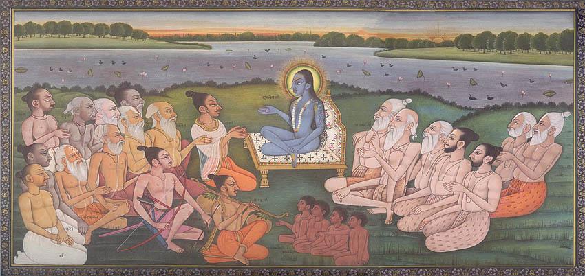 Read bhagavata purana online dating 7
