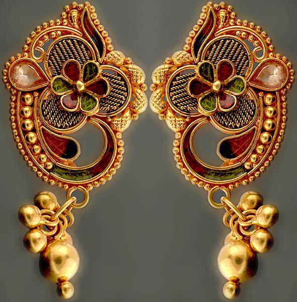 Meenakari
