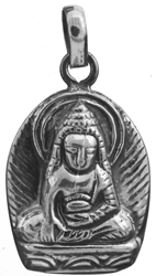 Lord Buddha Pendant