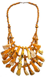 Designer Junglee Necklace