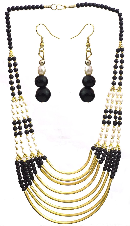 3 strand necklace instructions