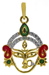 Pendant of the Mother Goddess