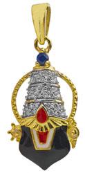 Lord Venkateshvara Pendant
