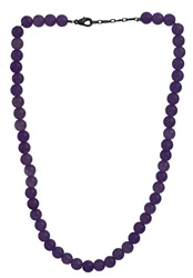 Light Purple Necklace